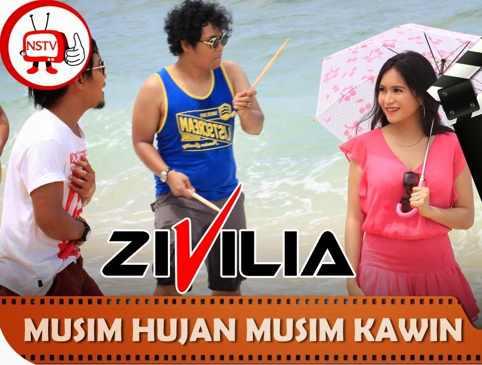 Download Lagu Zivilia - Musim Hujan Musim Kawin MP3