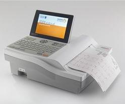 cardiac science ekg machine