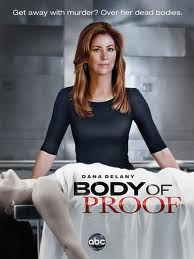Body Of Proof 3×11