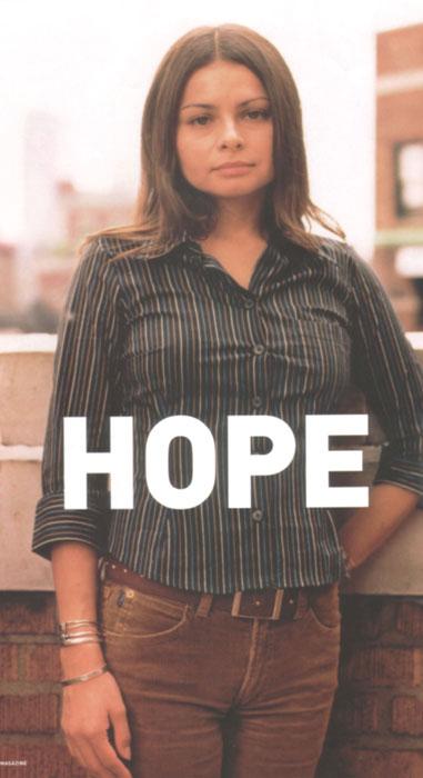 Hope Sandoval Drug Use