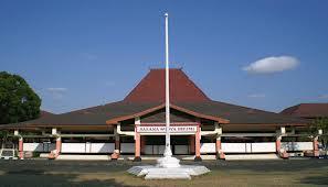 STPN Sekolah Tinggi Pertanahan Nasional 2013