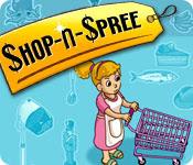 เกมส์ Shop-n-Spree