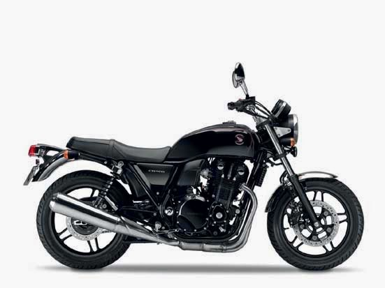 Honda CB1100 Specification