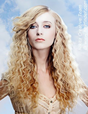 Beautiful Long Hair Styles For Woman's
