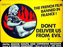 Mais ne nous delivrez pas du mal (1970) [Us]