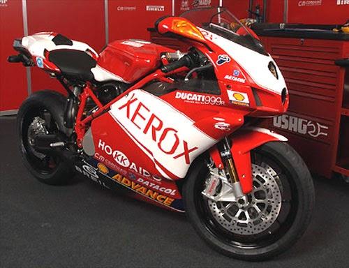 Ducati 999r Bike Photos