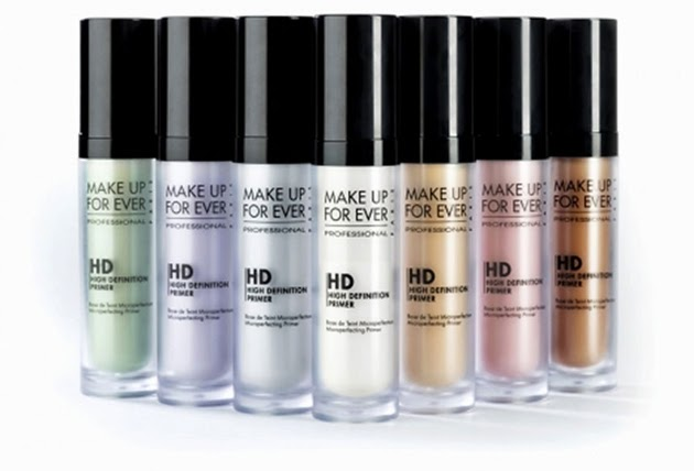 Base de Teint HD Microperfection de Make Up For Ever