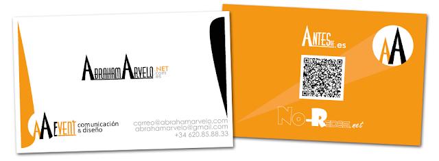 correo@no-redes.net - (+34) 620.85.88.33 - abrahamarvelo@gmail.com - La Laguna -Tenerife - Islas Canarias