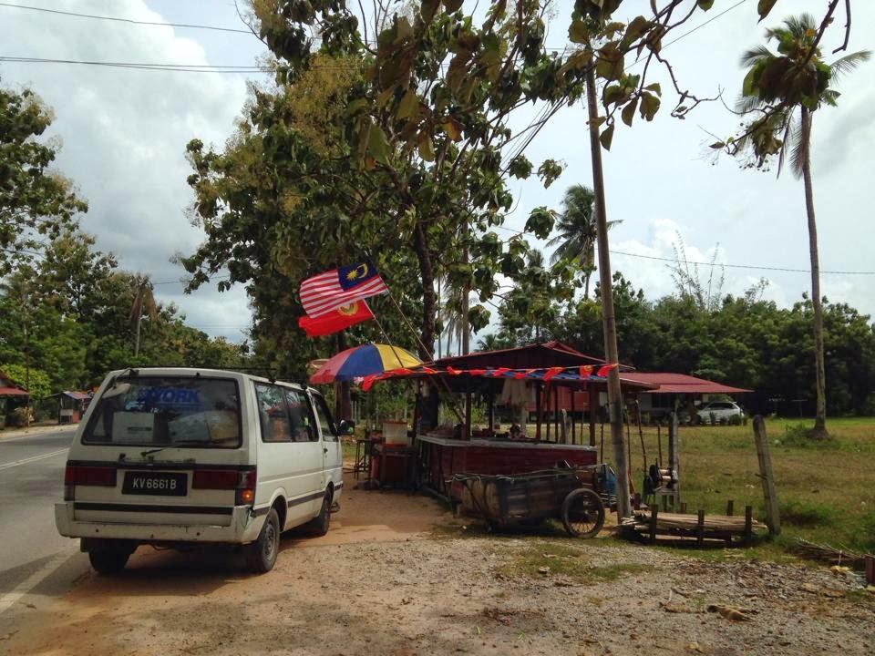 Langkawi trip
