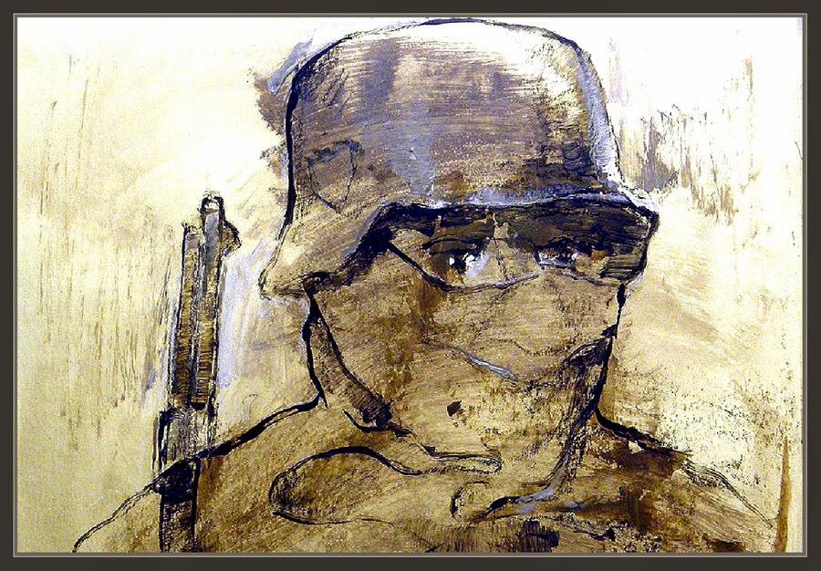 PINTURAS-SEGUNDA GUERRA MUNDIAL-ARTE MILITAR-SOLDADO ALEMAN-PINTURA-HISTORIA-ARTISTA-PINTOR-ERNEST DESCALS-