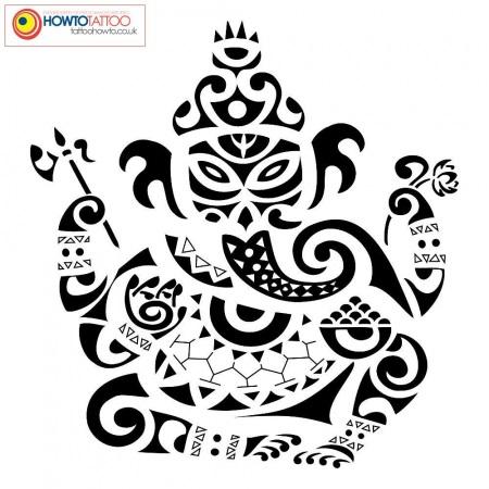 Ganesha, dios hindú