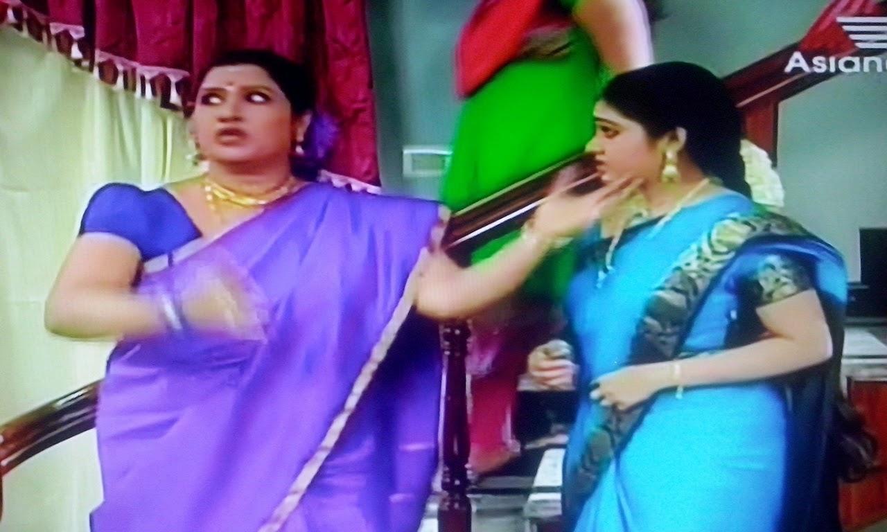 Meghna Vincent (Actress) - Cochin Talkies