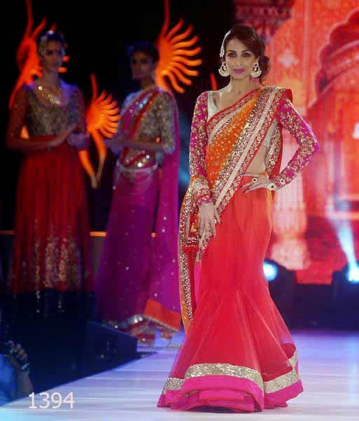 Bollywood Latest Designer Saree