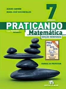 Livro do 7º ano