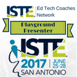 ISTE Ed Tech Coaches Playground