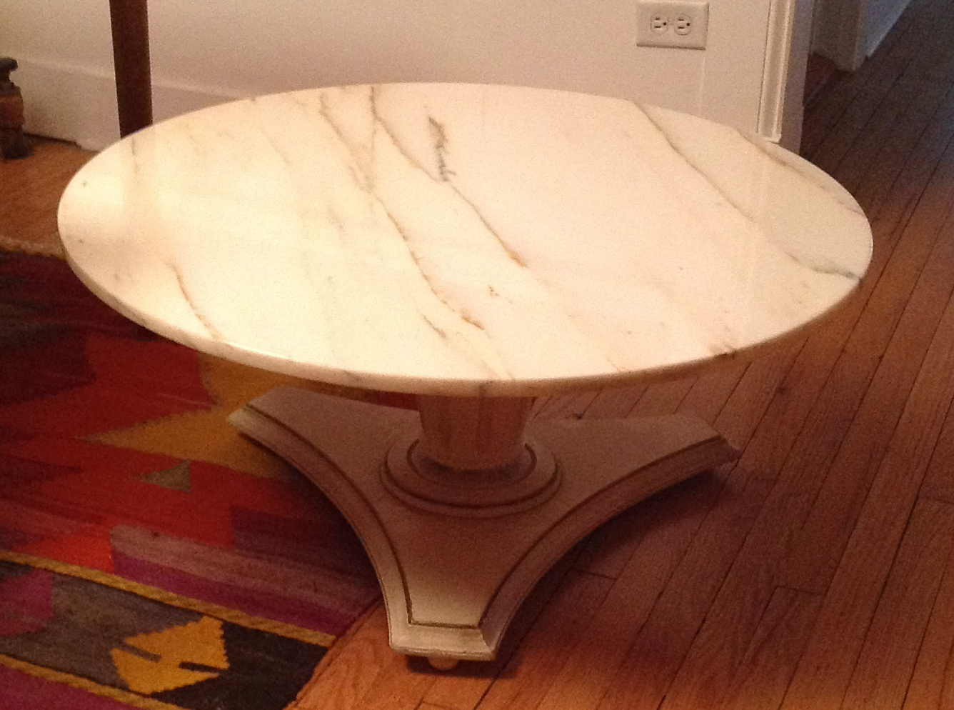Daily Dose Of Kevin Cheapie Craigslist Coffee Table Thoughts On Kitchen Cabinets