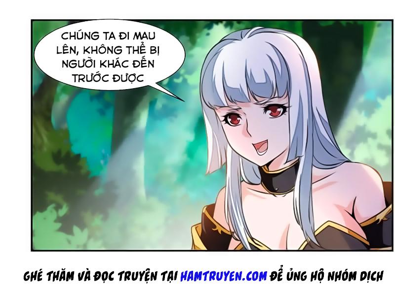 Cửu Dương Thần Vương chap 23 - Trang 4