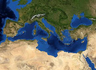 dieta - dieta mediterranea