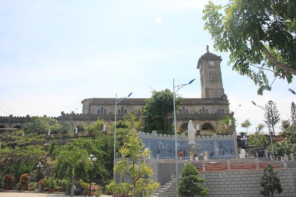 Iglesia de Nha Trang