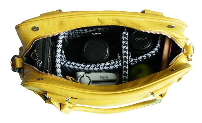 Simple Womens Camera Bag Ladies Camera Bag Ready To Ship Camera Bag