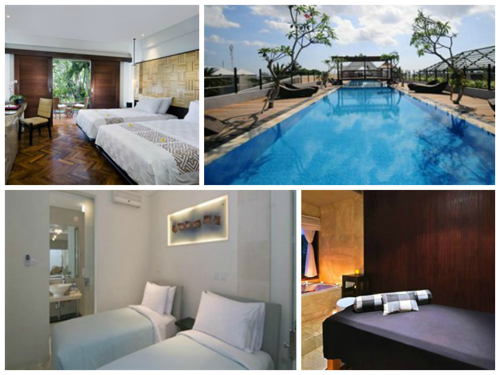 Hotel Murah Di Bali Daerah Legian
