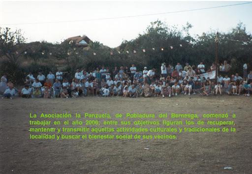 La Panzuela _ Pobladura del Bernesga
