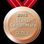 2013 SEOUL-MATE