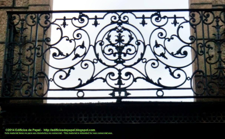 Balcones de Ourense 1