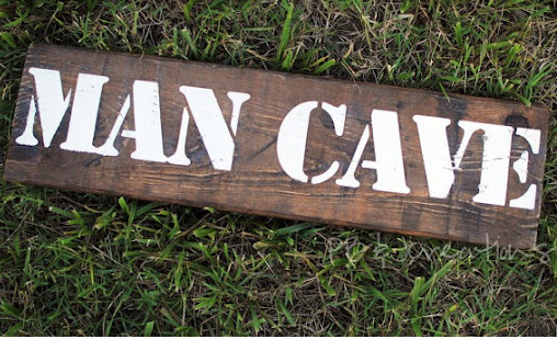 Man Cave Daily : Sire design daily how to create the perfect quot man cave