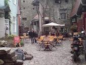 Talinn, Estland 2008
