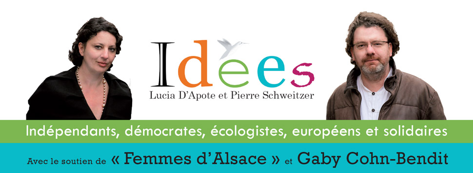 Idées Strasbourg