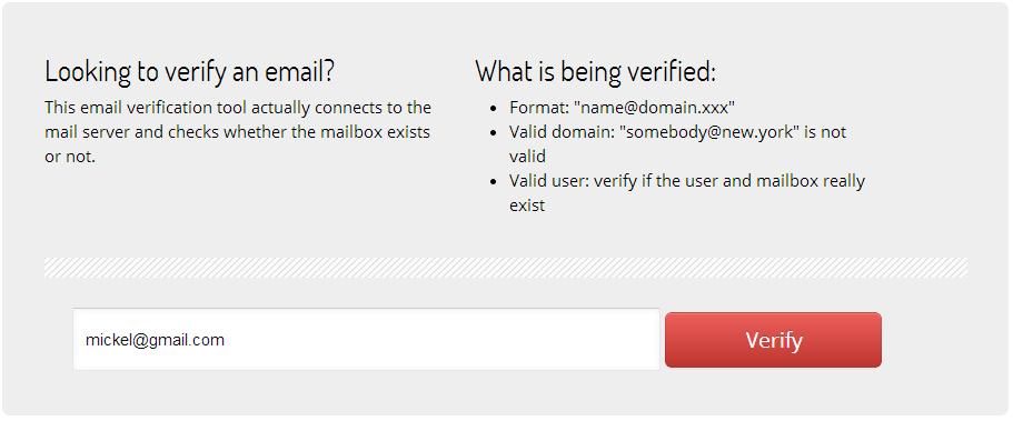 3 Simple Ways to Check If an Email Address Is Real or Fake