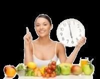 cara diet sehat alami dengan buah