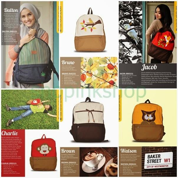 tas ransel lucu, tas anak, tas remaja, tas backpack murah, tas ransel sekolah