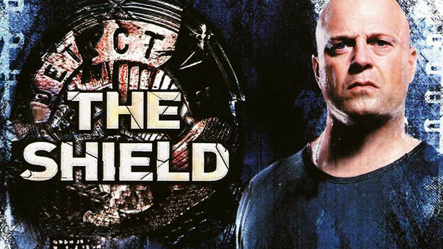 The Shield: Al margen de la ley (Serie de TV 2002-2008)