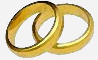 bodas de oro anillos alianzas