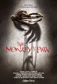 The Monkey's Paw (2013) Watch Online