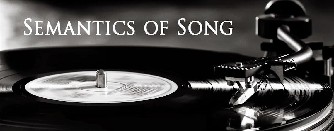 Semantics of Song