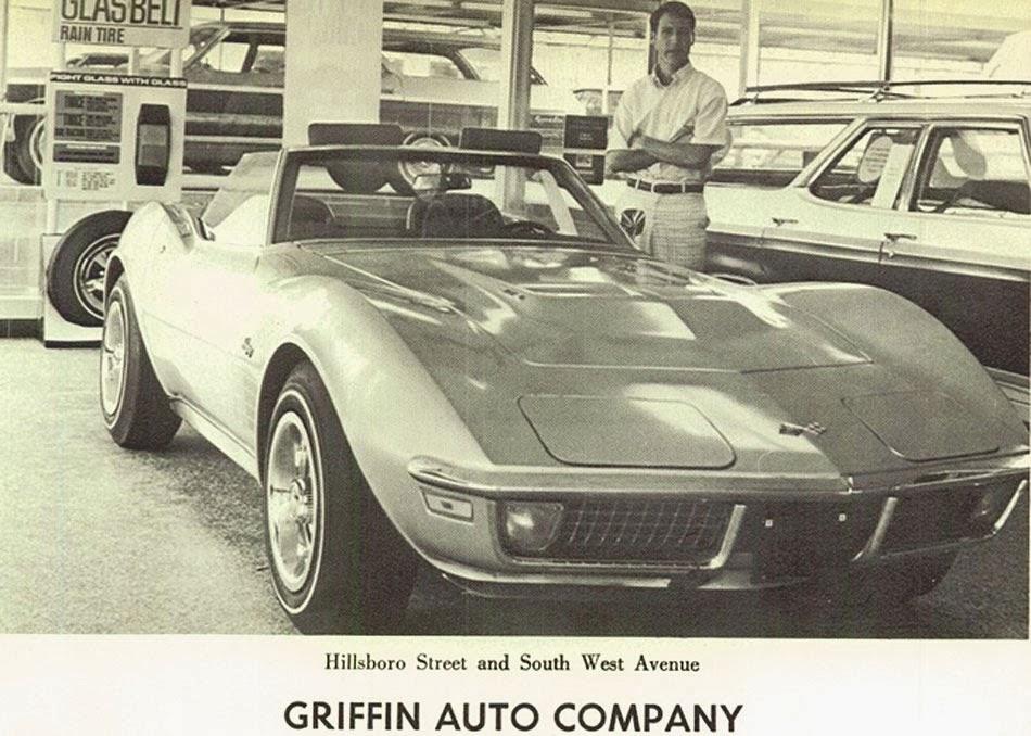 Annualmobiles Griffin Auto Company