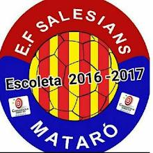ESCOLETA EF SALESIANS DE MATARÓ