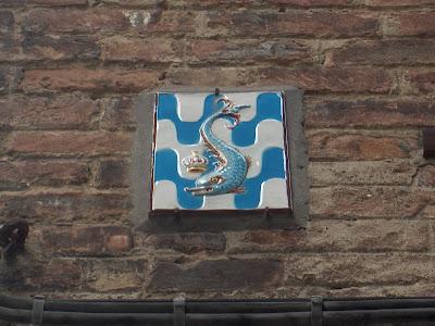 stemma della contrada