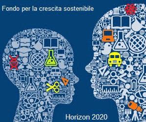 Bando Horizon 2020 - FCS per ricerca e sviluppo