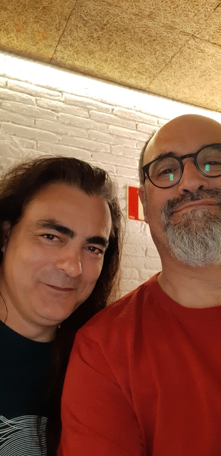 Amb Luis Blanco