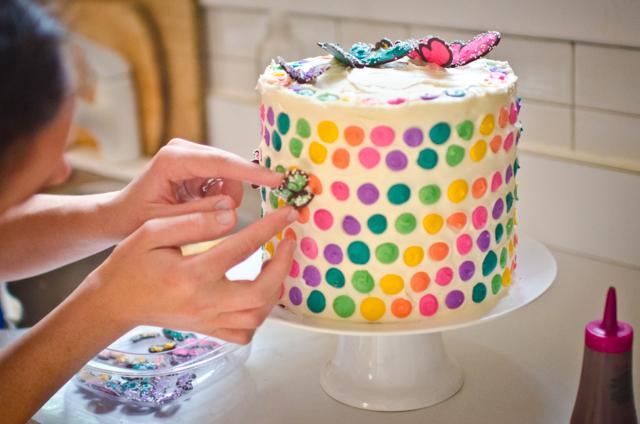 Украшаем торт своими руками в домашних условиях мальчику 69