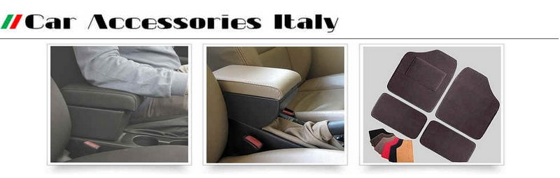 Car Accessories Italy