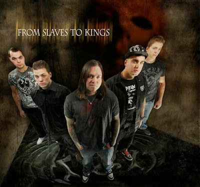 From Slaves to Kings - (individual single releases).