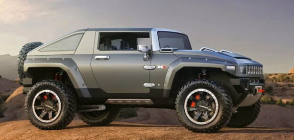 Hummer Hx Electric Price >> Car Hummer 2014 | Best Joko Cars