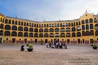 Plaza de Toros Tarazona Comarca de Tarazona y el Moncayo