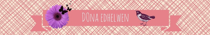 O almanaque da Dona Edhelwen