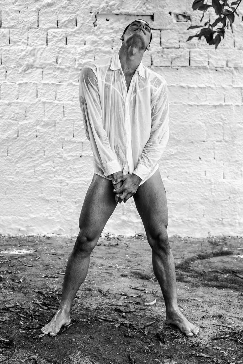 Felipe Tozzi nude